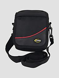 B-SOUL® велосипед сумкаБардачок на рульВодонепроницаемый / Водонепроницаемая застежка-молния / Светоотражающая лента / Влагонепроницаемый