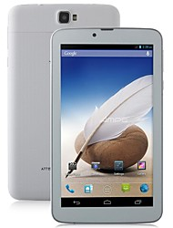 Tablet ( 7 polegadas , Android 4.2 , 512MB , 4GB )- AMPE