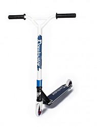 Scooter Cycling Unisex Aluminium Blue