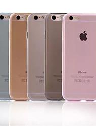 ультратонкий чехол для iphone 6с 6 плюс
