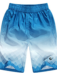 Men's Summer Leisure Surf Board Short Quick Dry Beach Swim Shorts