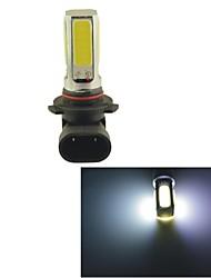 9006 HB4 15W COB LED Car Headlight Daytime Running Fog Light Bulb -White Light(1PCS)