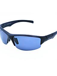 Ciclismo/Pesca/Conducción Unisex 's Polarizada Envuelva Gafas de Deportes