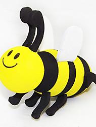 Ziqiao mousse EVA style abeille antenne de décoration de voiture balle (1pcs)