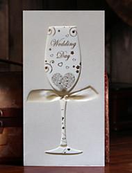 Wine Cup Invitation(Set Of 30)