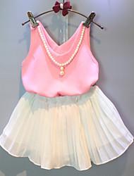 trajes ( Gasa )- Playa/Casual