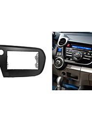 Car Radio DVD Fascia for HONDA Insight 2009+ (Only for Left Wheel)