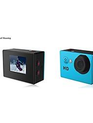 """mini-esportes impermeável ação câmera traço pacote - 1,5 """"LCD, uma variedade de cores"""
