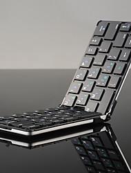 ilepo360 primeiro flyshark mundial dobrável remoto câmara de metal teclado bluetooth