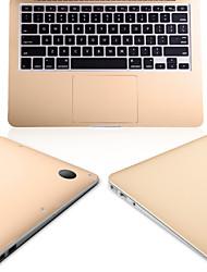 """laptop skins voor macbook netvlies 13 """", met boven- en onderkant"""
