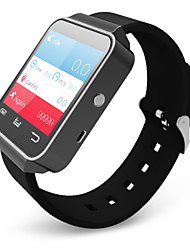 Uwell T501 Wearables Smart Watch , Bluetooth4.0 / Hands-Free Calls/Media Control/Message Control