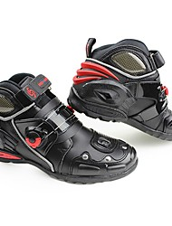 PRO-BIKER Motorcycle Fall Proof Wear-Resisting Off-Road Racing Shoes Boots