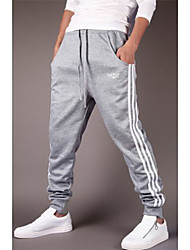 Pantalones ( Algodón Compuesto )- Casual