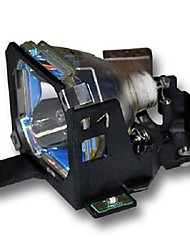 lampada del proiettore di ricambio elplp05 / v13h010l05 per Epson PowerLite 5300 / PowerLite 7200 / PowerLite 7300 etc