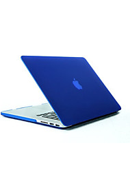 Matte Hard Protective Case Cover for Macbook Retina 15.4'' inch