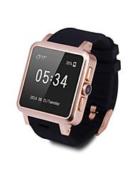 Tecnologia Vestível jersa Bluetooth 2.0/WIFI - Chamadas com Mão Livre/Controle de Mídia/Controle de Mensagens/Controle de Câmera -Monitor
