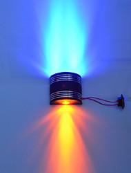 Chandeliers muraux - Moderne/Contemporain - LED/Ampoule incluse - Métal