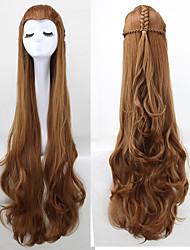 spada arte online asuna parrucca yuuki cosplay