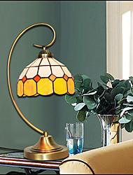 Metal - Lámparas de Escritorio - Multi tonos - Tiffany