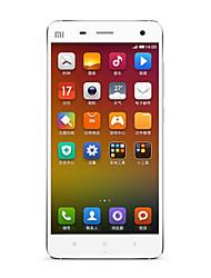 """XIAOMI Mi4 5.0 """" Android 4.4 Smartphone 4G (Single SIM Quad Core 13 MP 2GB + 16 Go Blanc)"""