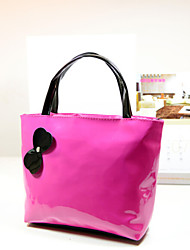 Handcee® Most Popular Simpl Style Woman Nylon Bowknot Bag