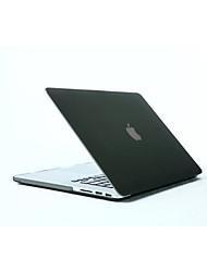 mate cubierta de la caja protectora dura para el macbook retina 13.3 '' pulgadas