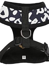 Warm Dog Harness Vest