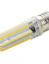 ywxlight® ampoule de maïs dimmable e17 10w 152x3014smd 1000lm chaude lumière blanche / froid led (AC110 / 220V)