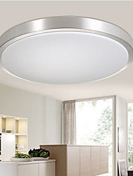 Flush Mount Lights LED 36W Sitting Room Bedroom Light Round Simple Modern Diameter 50CM