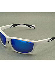 Driving  Polarized Oversized Sports Glasses