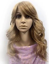 Long Hair Wigs Hair Wave Synthetic Hair Wigs