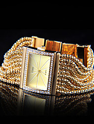 Magnificent Super Classic Multi-layer Chain Luxury Watches
