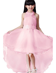 2015 BHL Retailed New Little Girls Evening Party/ Wedding Princess Dress For SZ 4~12Y
