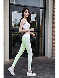 Running Pants / Leggings / Clothing Sets/Suits / Bottoms Women'sBreathable / Quick Dry / Static-free / Compression / Lightweight