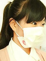 h créative de bande dessinée 2,5 médicale de protection 5pcs respirateur / pack