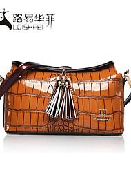 LF®Promotion of New Fashion Ladies Handbag Shoulder Satchel PU Material