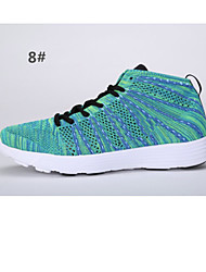 Flyknit Shoes Men's Running Shoes/Flyknit Shoes/Light Leisure Sports Pumps/Spring/Summer/Autumn/Winter