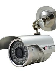 """1/3 """"CMOS 1000tvl камеры видеонаблюдения безопасности водонепроницаемый открытый дом ICR ночного видения 36 светодиодных ИК камеры w130-10"""