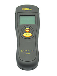 Portable Digital Tachometer with LCD Display