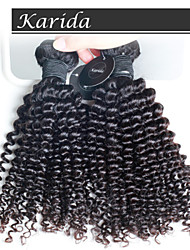 3 pcs/Lot Cheap Malaysian Curly Hair, Best Seller Malaysian Hair Wholesale Extensions