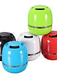 Handfree Function Power Saving Rechargeable Bluetooth Speaker T6