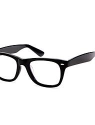 [Lense libre] wayfarer acétate cerclées rétro ordonnance lunettes informatiques
