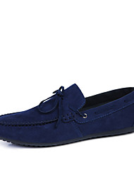 Men's Shoes Casual  Loafers Black/Blue/Gray