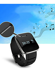 The New Bluetooth Smart Watch Men Belt Bracelet Phone Watch