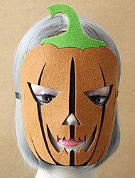 Halloween Party Decorate Pumpkin Masks