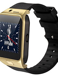 GV09 Wearable Smart Watch Hands-Free Calls/Media Control/Camera Control/Activity Tracker/Pedometer for Android