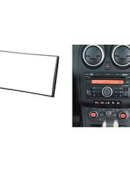 автомагнитолы панель для Nissan Tiida Qashqai X-Trail патруль музыкальный автомат приборной DVD Монтажный комплект отделки
