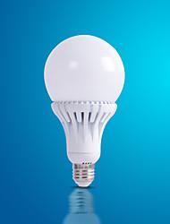 Lampadine globo 10 E26/E27 5 W 90LM/W LM Bianco caldo/Luce fredda 1 pezzo AC 85-265 V