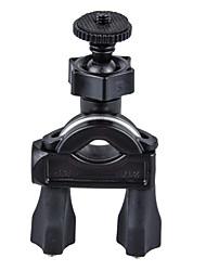 y supporto bicicletta forma per GoPro eroe 4/3 + / 3/2/1 / sj4000 / sj5000 / sj6000