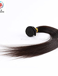 14 Inch Natural Color Factory Wholesale Price 100% Indian Remy Human Hair Weave